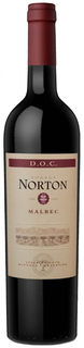 Vinho Norton Malbec D.O.C. 750 ml