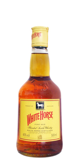 Whisky White Horse 500 ml
