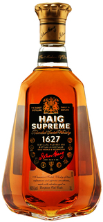 Whisky Haig Supreme 1 L