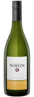 Vinho Norton Chardonnay 750 ml