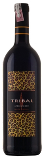 Vinho Tribal African Red South African 750 ml
