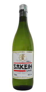 Sake Sakeih 750 ml