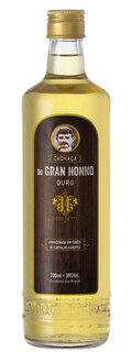 Cachaça do Gran Nonno Ouro 700 ml