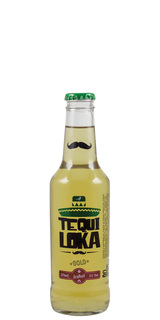 Ice Tequiloka Ouro Long Neck 275ml