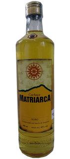 Cachaça Matriarca Jaqueira Ouro 680 ml