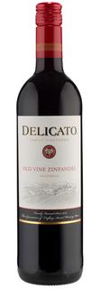 Vinho Delicato Shiraz 750 ml