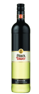 Vinho Black Tower Rivaner 750 ml