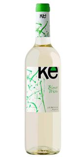 Vinho KE Branco 750 ml