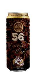 Cerveja 56 Germania Black 356 ml