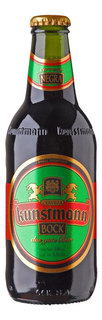 Cerveja Kunstmann Bock Long Neck 330 ml