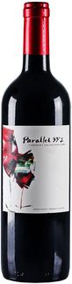 Vinho Parallel 33 Cabernet Sauvignon 750 ml