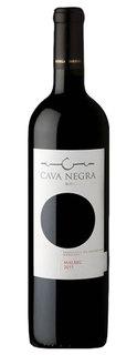 Vinho Cava Negra Tinto Malbec 750 ml