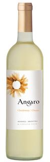 Vinho Angaro Chardonnay / Chenin 750 ml