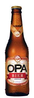 Cerveja Opa Bier Pilsen 355 ml