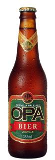 Cerveja Opa Bier Pale Ale 355 ml