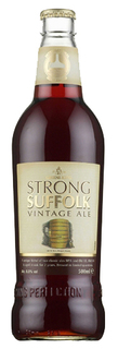 Cerveja Strong Suffolk Ale 500 ml
