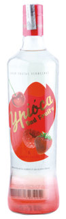 Cachaça Ypióca Red Fruits 960 ml