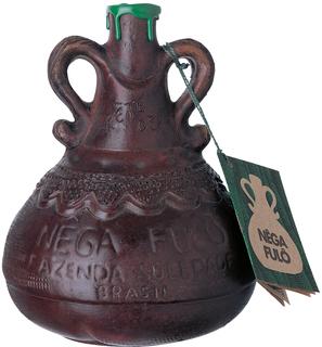 Cachaça Nêga Fulô Terracota 700 ml