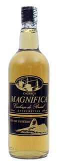 Cachaça Envelhecida Magnífica 750 ml