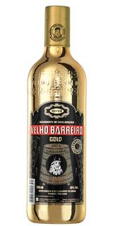 Cachaça Velho Barreiro Gold Série 130A 700 ml