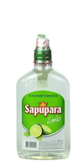 Cachaça Sapupara Meiota Limão 480 ml