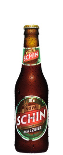 Cerveja Schin Malzbier Long Neck 355 ml