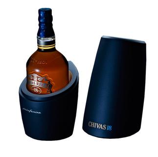 Whisky Chivas 18 anos Pininfarina 750 ml