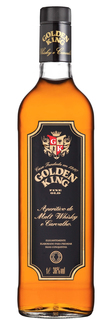 Golden King com Copo 1 L (Kit)