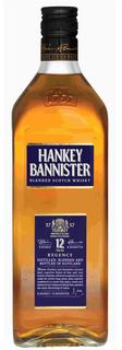 Whisky Hankey Bannister 12 Anos 1 L