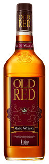 Old Red 1 L com Copo (Kits)