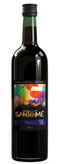 Vinho San Tomé Tinto Seco 750 ml