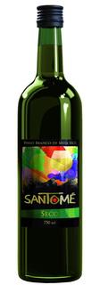 Vinho San Tomé Branco Seco 750 ml