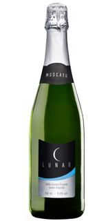 Vinho Lunar Moscato 750 ml