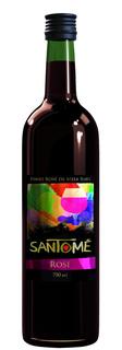 Vinho San Tomé Rosé 750 ml