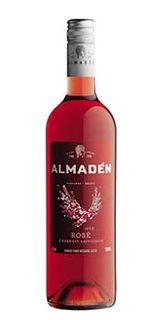 Vinho Almadén Cabernet Rose 750 ml