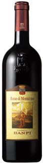 Vinho Banfi Rosso Di Montalcino 750 ml