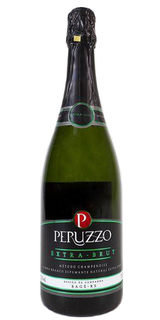 Espumante Peruzzo Extra Brut 750 ml