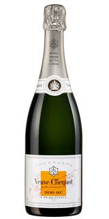 Champagne Veuve Clicquot Demi-Sec 750 ml