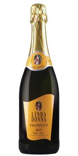 Prosecco Espumante Linda Donna Brut 750 ml