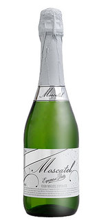 Espumante Peterlongo Moscatel Asti 750 ml