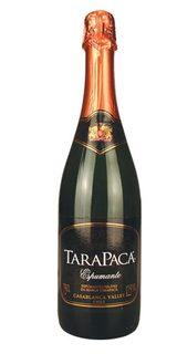 Espumante Brut Tarapacá 750 ml
