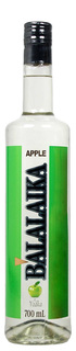Vodka Balalaika Apple 700 ml
