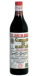 Conhaque S�o Jo�o da Barra 900 ml