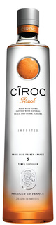 Vodka Cîroc Peach 750 ml