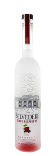 Vodka Belvedere Black Raspberry 700 ml