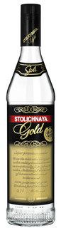 Vodka Stolichnaya Gold 750 ml