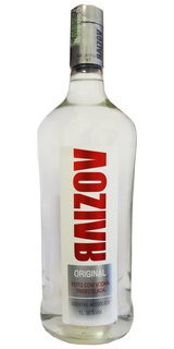 Vodka Raizov Red Original 1 L