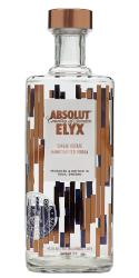 Vodka Absolut Elyx 1 Litro