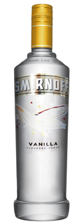 Vodka Smirnoff Vanilla 998 ml
