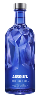 Vodka Absolut Facets 1L